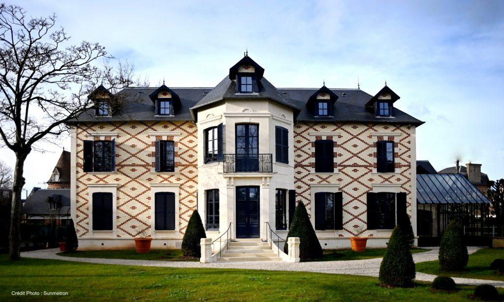 Villa du Temps Retrouvé Cabourg AMO