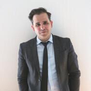 Directeur associé Suneido Eric Pacheco