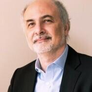 Président associé Suneido Serge Parienti
