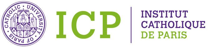 Logo_Institut Catholique de Paris