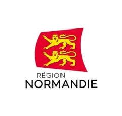 Logo_Région Normandie